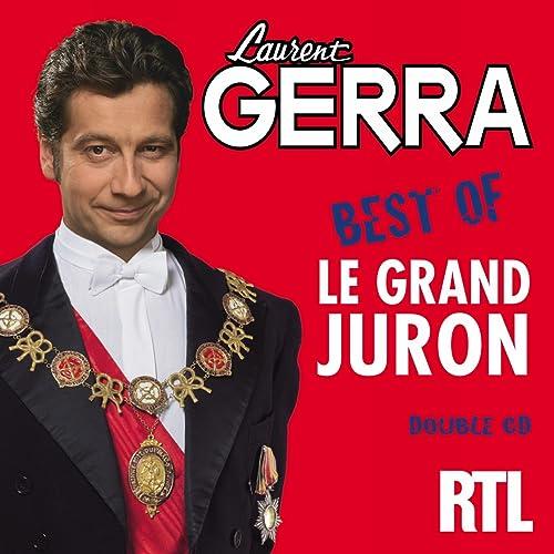 RTL TÉLÉCHARGER LAURENT GERRA