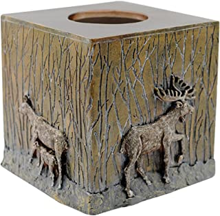 Best moose tissue box cover Reviews