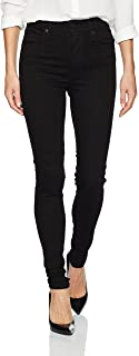 Levi's Women's Mile High Skinny Super Jeans