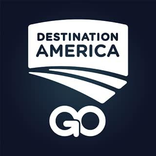 Destination America GO - Fire TV