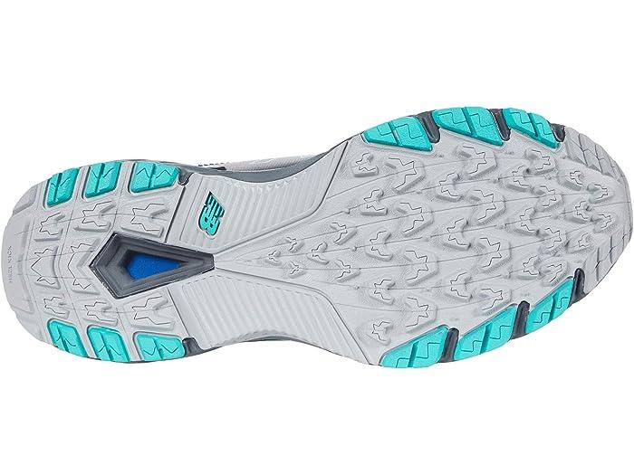 new balance stiff soled shoes