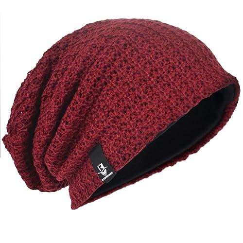 f3da6651d Men's Beanie Hats: Amazon.co.uk