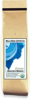 Organic Roaster's Reserve, 16 oz. Fresh Ground Coffee