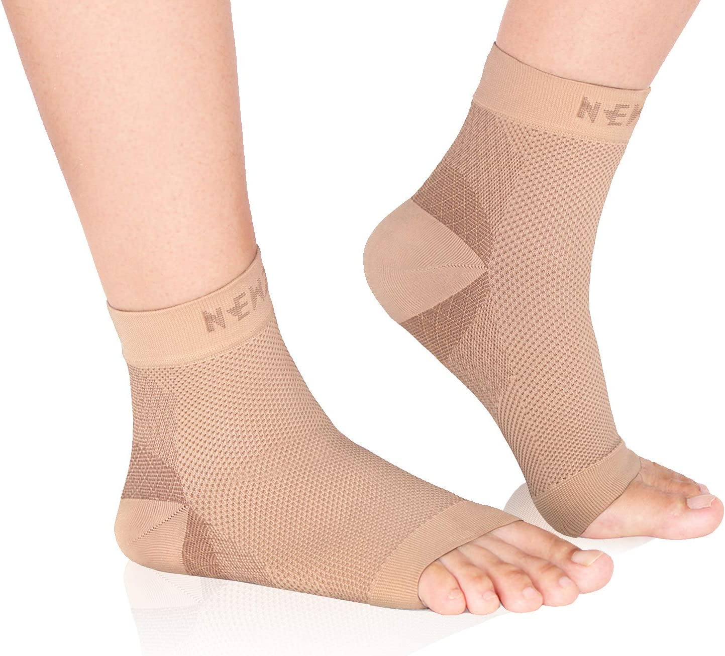 NEWZILL Plantar Fasciitis Purchase Socks with Arch Car Limited price 7 24 Foot Support