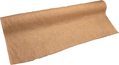 LA Linen 60-Inch Wide  Natural Burlap , 70 Yard Roll