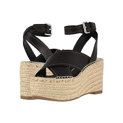 Dolce Vita Carsie (Black Leather) Women