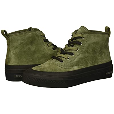 SeaVees Mariners Boot (Burnt Olive) Women