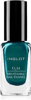 Inglot O2M Breathable Nail Enamel - 644