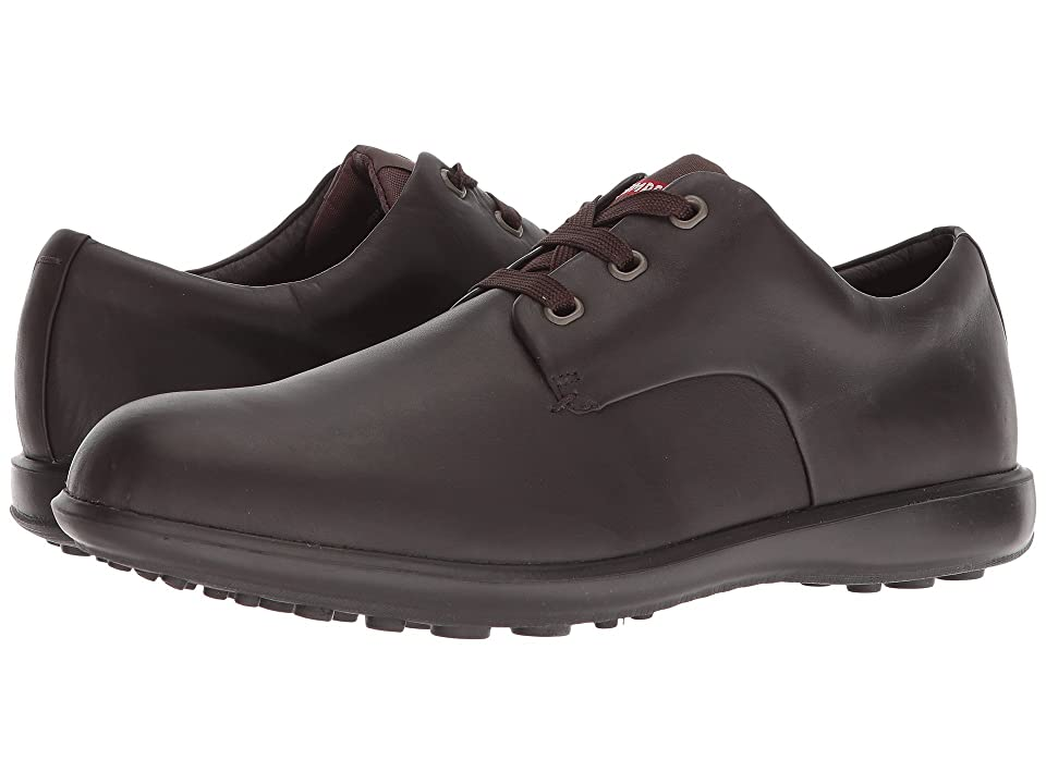 Camper Atom Work 18637 (Dark Brown 1) Men