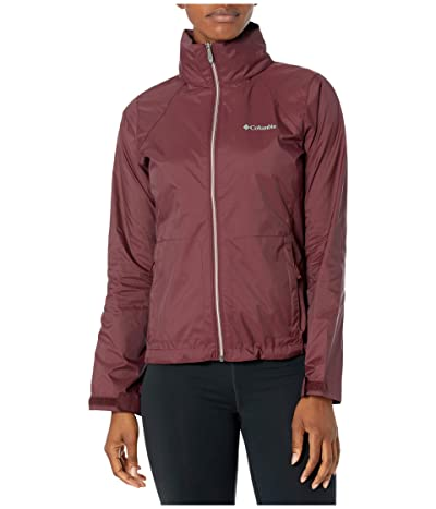 Columbia Fire Sidetm II Sherpa Full Zip (Seminole) Women