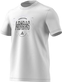 adidas Men's Varsity Q2 Graphic T-shirt Men's T-shirt
