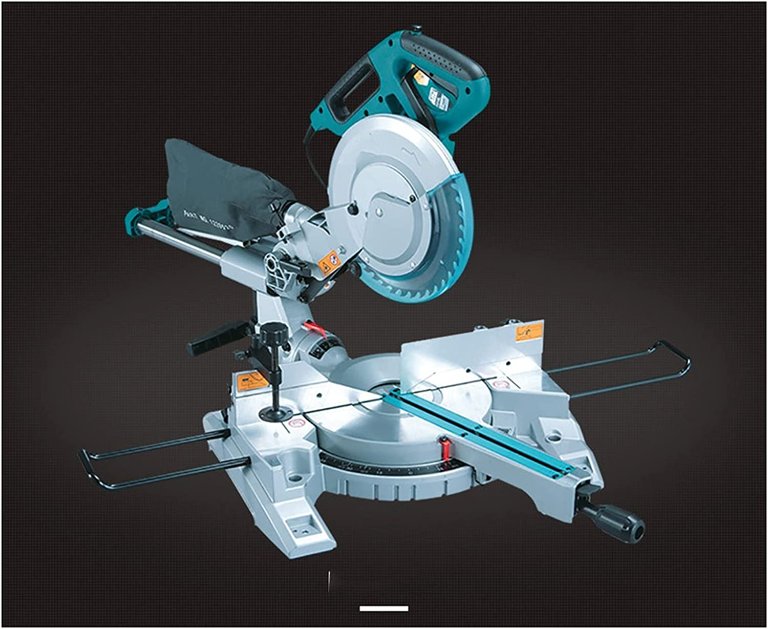 PSFYYY Miter Saw 70% OFF Outlet Multi-Function Aluminum Lowest price challenge Machine Wo