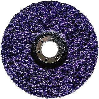 50 pack Bear-Tex Non-Woven Discs Very Fine Norton 66254482337 2 in
