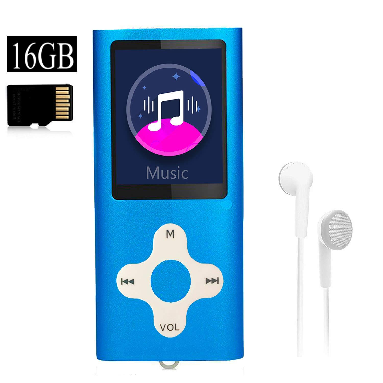 Player Memory Portable Digital Record