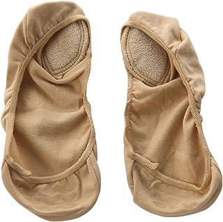 (ウルナ)URUNA 母趾クッション付フットカバー 浅履きタイプ