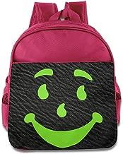 Kool Aid Man Backpack Children School Bags Pink