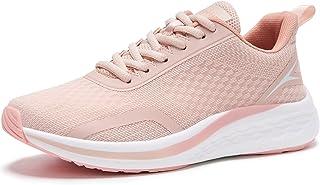 URDAR Scarpe da Ginnastica Donna Leggero Respirabile Running Basse Basket Sport Outdoor Fitness Sneakers Scarpe da Casual ...