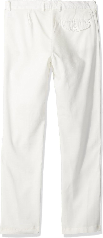 Isaac Mizrahi Boys 5-Pocket Stretch Cotton Pant