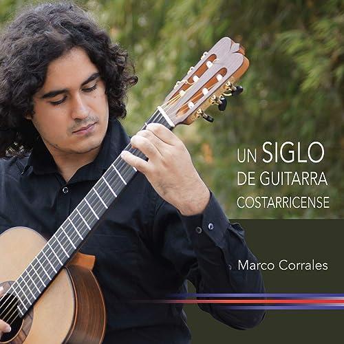 Capriccio para Guitarra de Marco Corrales en Amazon Music - Amazon.es