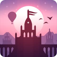 A standalone experience. Alto's Odyssey is the follow-up to the critically acclaimed Alto's Adventure, but you don't need to have played one to enjoy the other. Easy to learn, difficult to master. At the heart of the Alto series is an elegant one-tou...