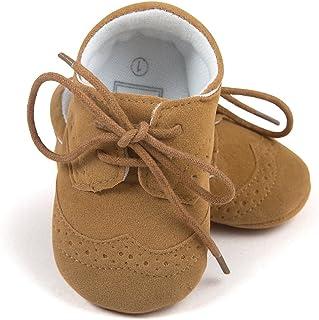 Scarpe per neonato, bambino, in PU