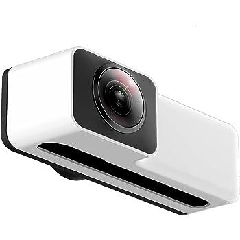 iPhone 7/8用:クリップ型360°レンズ 「ハコスコ PanoClip」