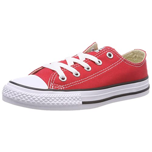 6be4e5701186bb Converse Kids  Chuck Taylor All Star Canvas Low Top Sneaker
