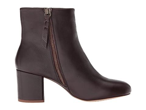 Ii Cuir Nixie styles Leatherdeep Splendide Nouveaux Noir Prune fxwRqtwEPI