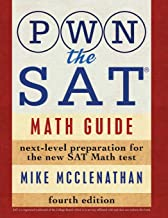 Download PWN the SAT: Math Guide PDF