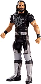 WWE Figure Seth Rollins (CHASE)FTC78_GCB40