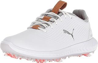 PUMA Ignite Pwradapt 儿童高尔夫鞋