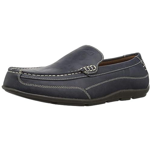 ee26eb1c004fe0 Tommy Hilfiger Men s Dathan Boat Shoe