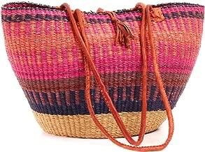 ghana baskets fair trade