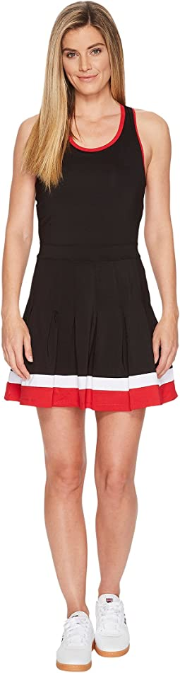 Heritage Tennis Racerback Dress