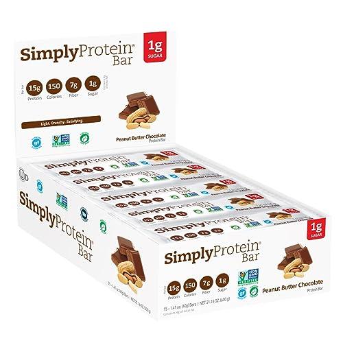 Low Calorie High Protein Snacks: Amazon com