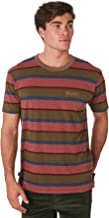 Wrangler Men's Vedder Mens Tee Cotton