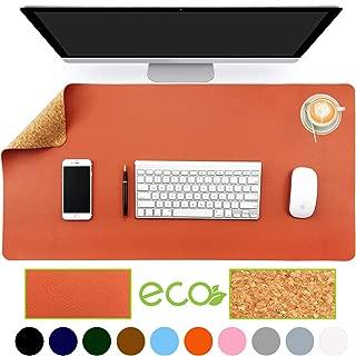 Best orange leather desk accessories Reviews