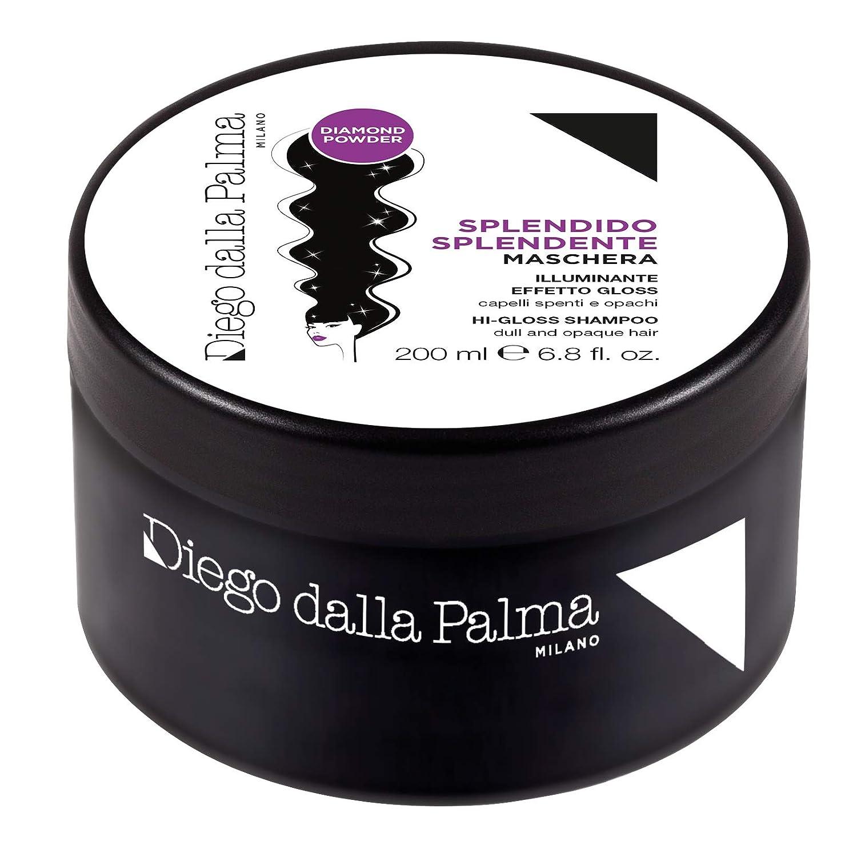 Diego Dalla Palma Spendido Splendente Hi-Gloss Large special price - 6.8 Mask Classic oz