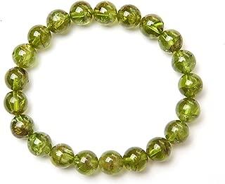 Best genuine peridot bracelet Reviews