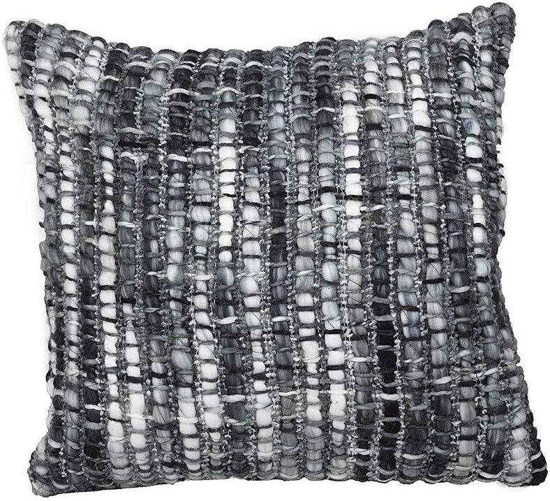 Charcoal Decorative Pillow 20