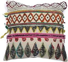 Amazon.es: cojines bordados