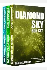 Diamond Sky Trilogy Box Set: Books 1-3 Kindle Edition