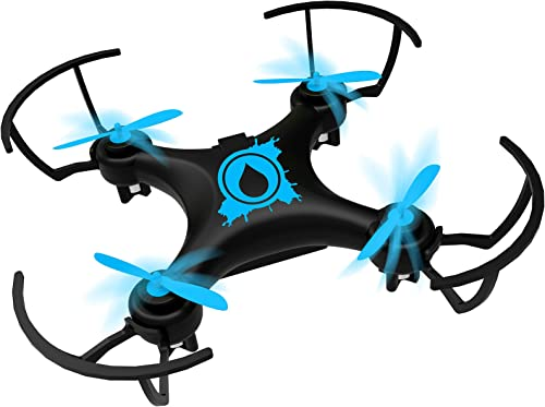 Auto hovering drone (Blau) AH DRONE by CCP
