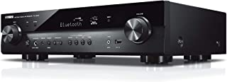 Yamaha 5.1 Channel, Bluetooth, MusicCast, Alexa Compatible AV Receiver - RXS602B (Black)