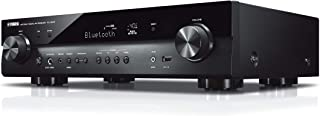 Yamaha Audio and Video Receiver (RXS602B)