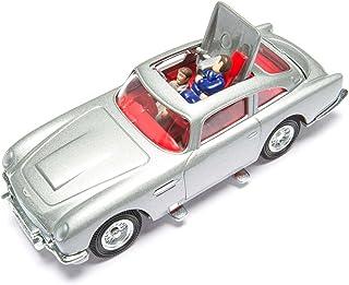 Corgi James Bond Aston Martin DB5 Silver Goldfinger 50th Anniversary CC04203