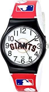 Game Time Youth MLB-JV-SFJV Watch - San Francisco Giants