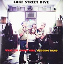 What I'm Doing Here / Wedding Band