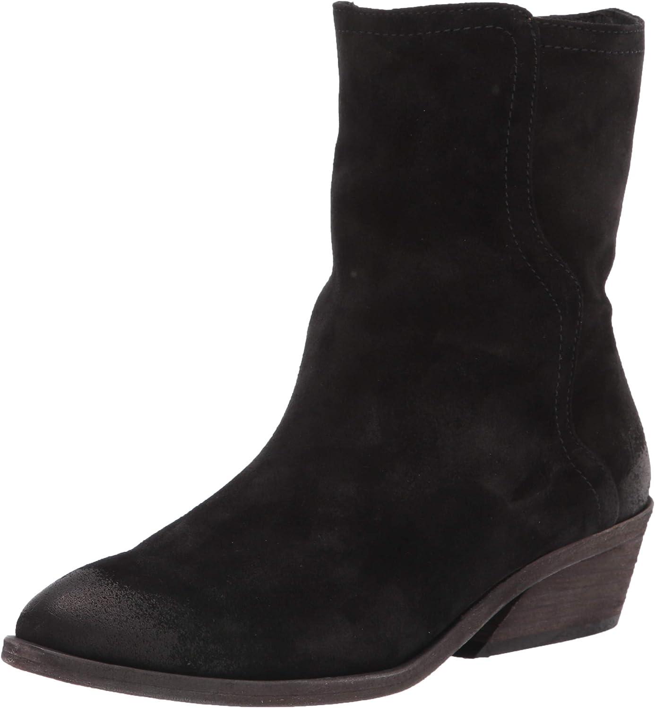 Frye Women's Farrah Wave Short Mid Calf Boot