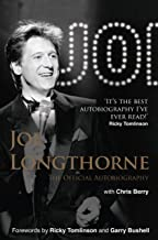 Joe Longthorne - The Official Autobiography